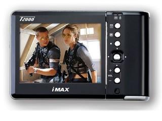 驰能iMAX-T2000(30GB)