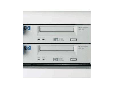 【全新正品】惠普/HP Surestore DAT 24i SCSI  C1555D 24G内置磁带机热卖