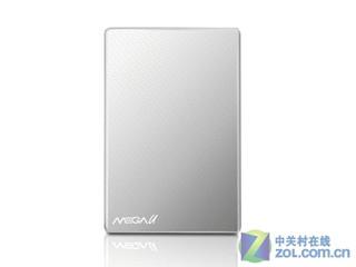 MegaU Mirror Slim 白金刚(250GB)