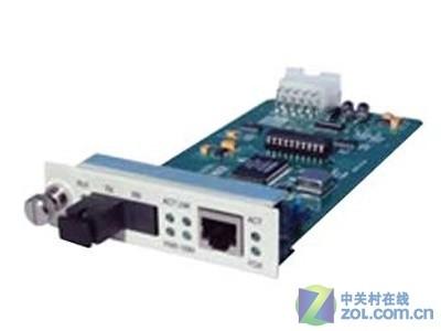 瑞斯康达 RC316-FE-S1光纤收发器百兆单模单纤全新原装、质保3年
