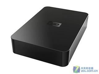西部数据Elements Desktop 1TB(WDBAAU0010HBK)