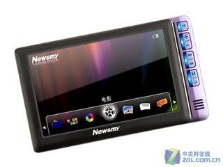 纽曼A18HD+(16GB)