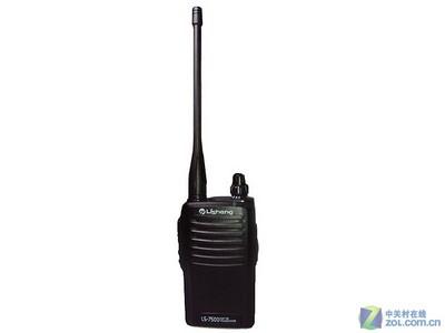 摩托罗拉 LS-7500 对讲机