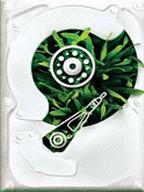 三星CE硬盘能处理1080P视频的监控硬盘