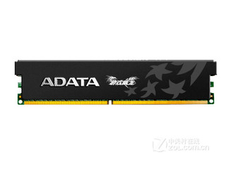 威刚2GB DDR2 1066(游戏威龙)