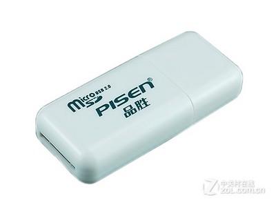 品胜 TF(microSD)读卡器