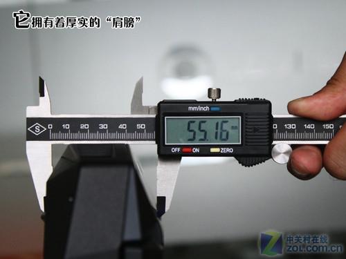 四核芯配HD5870 华硕G73决战主流游戏