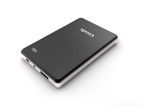 力杰开启5Gbps至尊极速  USB3.0时代来临