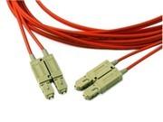 AMP SC光纤跳线2105051-1