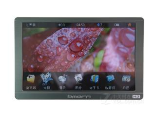 蓝晨BM-888F10(8GB)