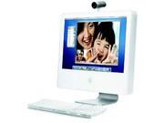 苹果 iMac MA200CH
