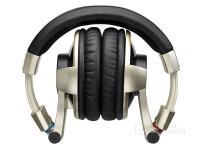 舒尔SRH750DJ耳机 (HIFI 监听 低音 封闭式) 天猫1148元