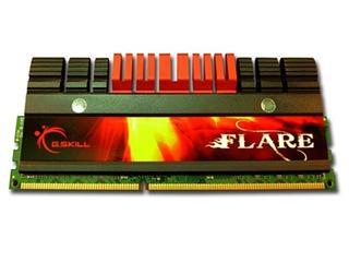 芝奇4GB DDR3 1800(F3-14400CL7D-4GBFLS)