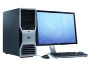 戴尔 Precision T7500(Xeon E5503/2GB/320GB)