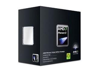 AMD 羿龙II X4 970(盒)
