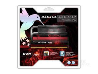 威刚6GB DDR3 2200+ V2.0(极速飞龙三通道)