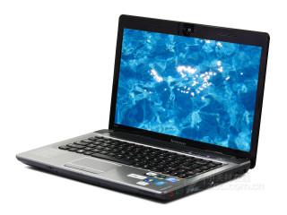 联想Z460A-PSI(T)酷黑
