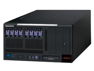 曙光天阔A950r-F(Opteron 8382*4/8GB/2*146GB)
