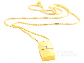 梵圣FT1204 项链:依恋