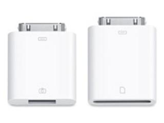 苹果iPad 相机连接套件