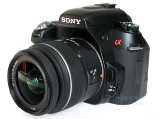 索尼A500