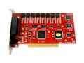 先�h音� 十六路���音卡(XF-PCI/R16)