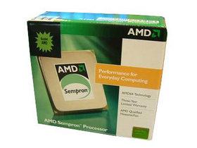 AMD 闪龙 3600+ AM2(盒)