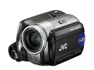 JVC GZ-MG67AC
