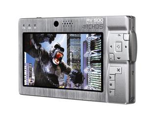爱可视AV500(100GB)
