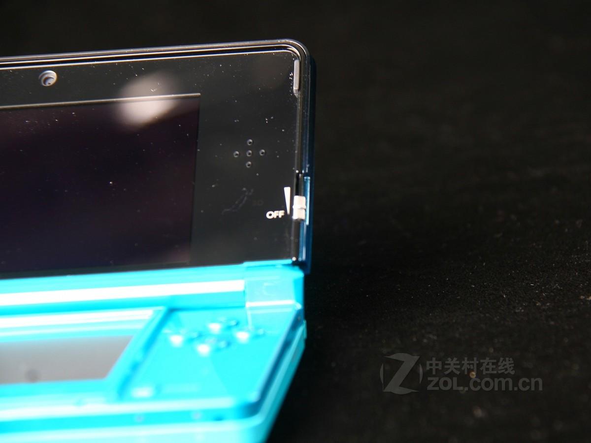 【高清图】任天堂(nintendo)3DS效果图 图181