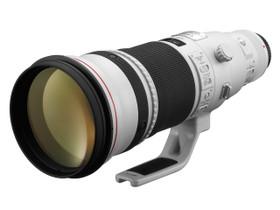 佳能EF 500mm f/4L IS II USM