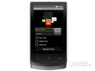 iAUDIO COWON D3(32GB)