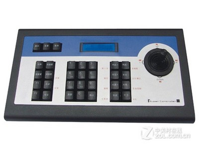 海康威视 DS-1002K