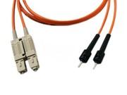 AMP SC/ST光纤跳线2105053-2