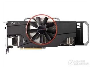 镭风HD6870 Xstorm 1GB