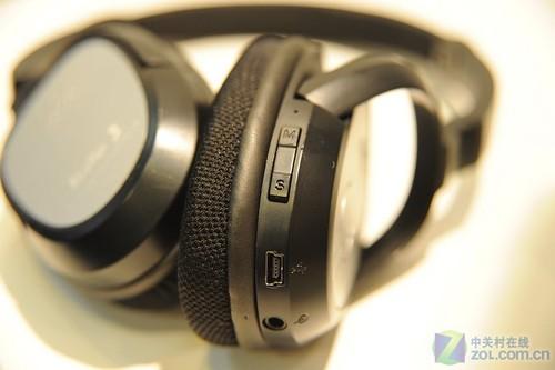 插卡设计+内置锂电 朗琴新品耳机曝光