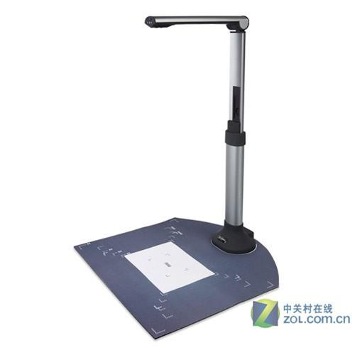 轻松扫描A3 吉星数码扫描仪DBG003评测