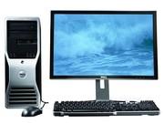 戴尔 Precision T3500(Xeon W3550/1GB/320GB)