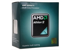 AMD 速龙II X2 240e(盒)