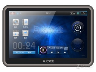 爱国者月光宝盒PM5996FHD Touch(8GB)