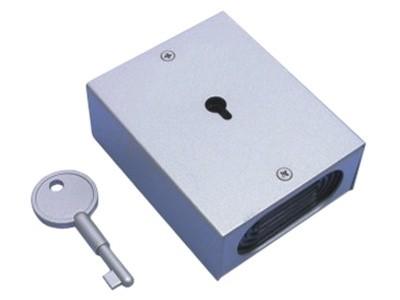 Honeywell PB110 金属壳紧急按钮