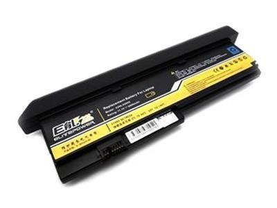 E能之芯 Thinkpad X200/X200s/X201 9芯电池