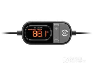 贝尔金iPod/ iPhone车载音乐精灵 F8Z498qe