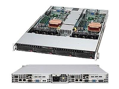 超微 SC808LT-780B