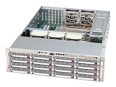 超微 SC836S2-R800V