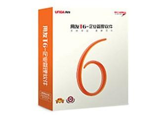用友T6-企业管理软件