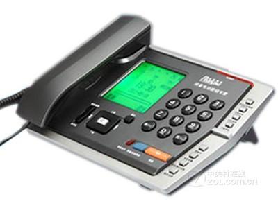润普 2400小时数码录音电话 U2400A