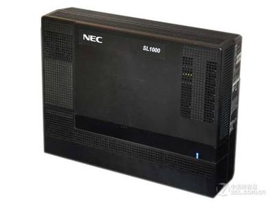 NEC SL1000(16外线,96分机)
