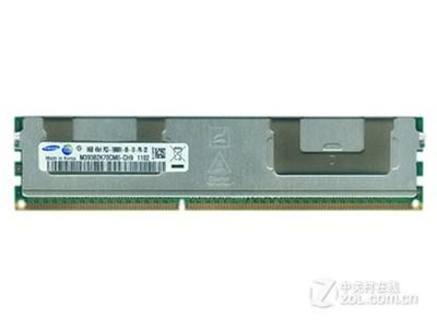 三星 16GB DDR3 1333 ECC