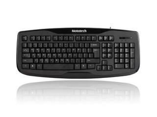 摩豹K-109游戏键盘